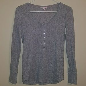 Long sleeve shirt